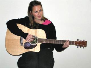 Sonar Recording Acoustic Guitar Tutorial